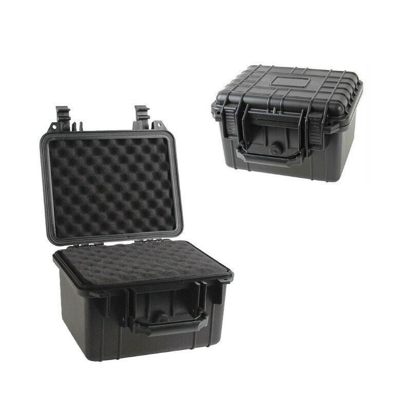 Graded Card Storage Box PSA BGS SGC One-Touch Deep Travel Size Waterproof Case 2