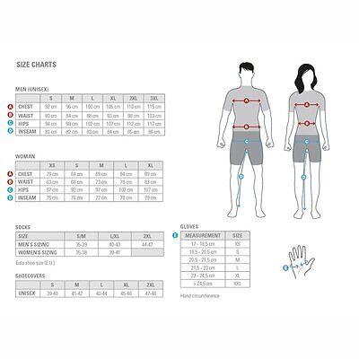 6 of 7 Castelli Winter Costante Men s Long Sleeve Cycling Wool Jersey Grey  Size XXL 131829135