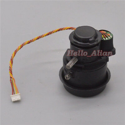 2-Phase 4-Wire Stepper Motor Camera Lens Viewfinder Camera Optical Lens Shutter 9