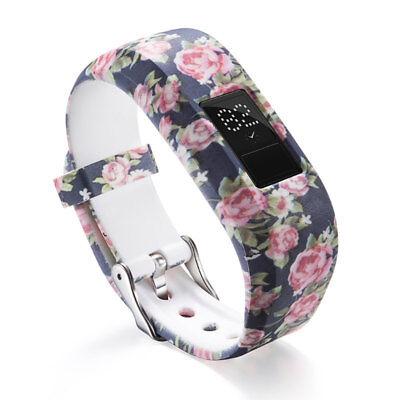 Replacement Band For GARMIN VIVOFIT JR JR2 JUNIOR Fitness Wristband Bracelet 10