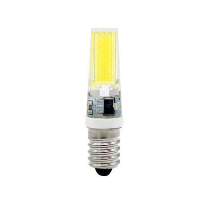 G4 / G9 / E14 9W COB 2508 LED Dimmbare Birne 220V Maislicht Warm / Kaltweiß 12
