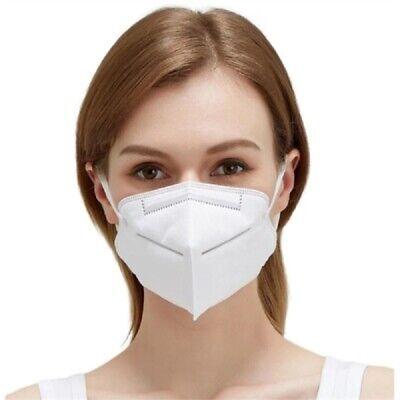 10 pcs K-N95 Face Mask Surgical Medical Dental  AUTHORIZED SELLER 4