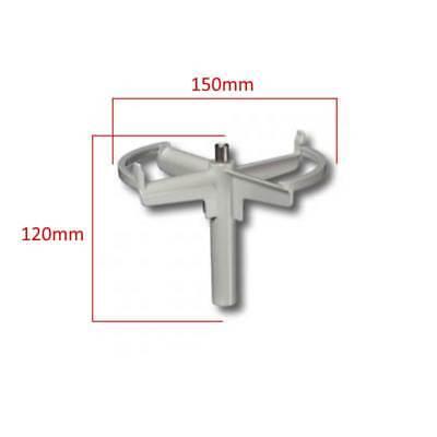 Braun Porta Lame Dischi Robot Multipractic Uk 1 10 20 30 40 4243 4259 4262 4258 2