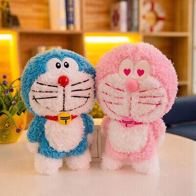 Takashi Murakami x Doraemon UNIQLO Limited Plush Doll Stuffed Toy Collectible 25