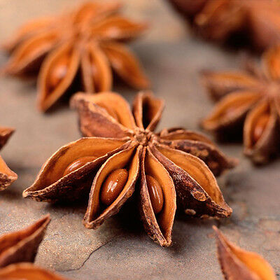 50g/Bag Chinese Kitchen Cooking Food Hot Pot Seasoning Spice Star Anise Aniseed 4