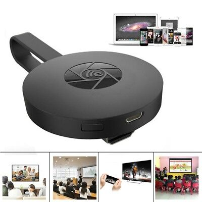 Newest 2nd Generation Chromecast 2 Digital HDMI Media Video Streamer F8T5 3