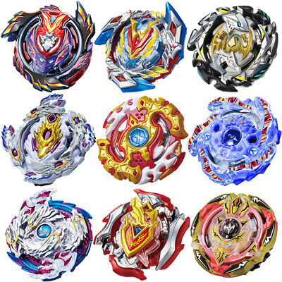 Beyblade Burst Starter W/ Set Toy Bayblade Top B With Grip Launcher With Box 3