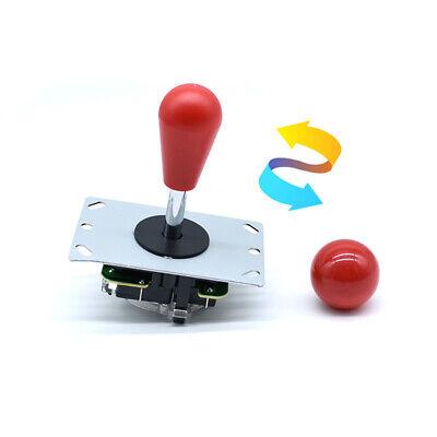 2 Players Arcade Buttons and Joystick HAPP Kit Controller USB Encoder MAME DIY 2