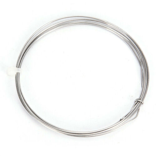 Nichrome Wire Electric Wire 0.8~2.5mm 1m Resistance Resistor AWG Wire P ne 6