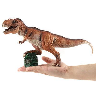 Tyrannosaurus Rex T-Rex Figure Action Dinosaur Toys Trex Animal Collector Decor 2