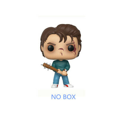 NEW FUNKO POP Stranger Things Steve Dustin Action Vinyl Figure Model Toys 3