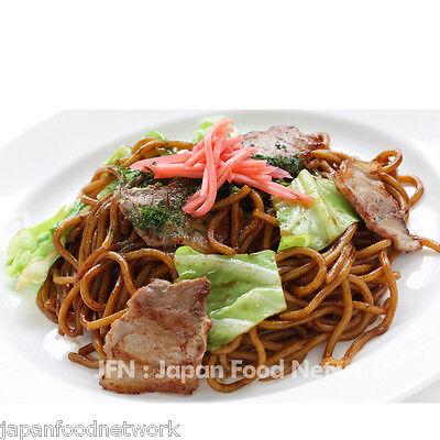 2 X Top Brand MIYATAKE Yakisoba Noodle Japanese Style Fried Noodles 150g x 2pcs 4