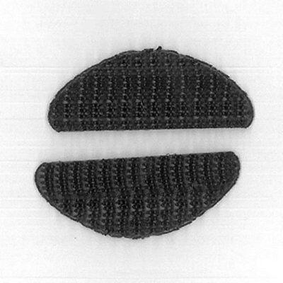 2 pezzi 3M DUAL LOCK BI ADESIVO adesivi per telepass ORIGINALi- SJ3550 NERO 4