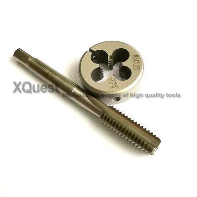 Metric Right Hand Tap M1.4X0.3mm Taps Threading Tools 1.4mmX0.3mm pitch 2pcs