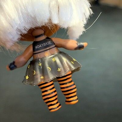 Lol Surprise Doll Hair Goals Hairspray 036 Witchay Babay Baby S5 Spooky toy gift 6