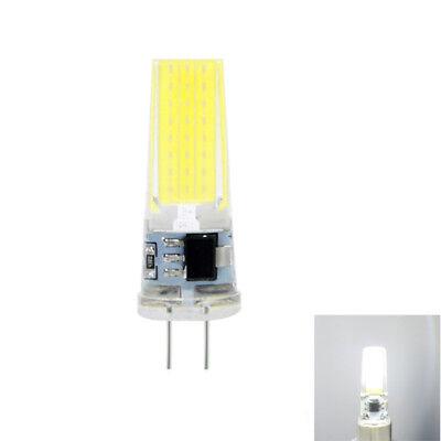 G4 / G9 / E14 9W COB 2508 LED Dimmbare Birne 220V Maislicht Warm / Kaltweiß 8
