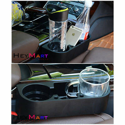 Car Cleanse Seat Drink Cup Holder Valet Travel Coffee Bottle Cup Stand Food 3