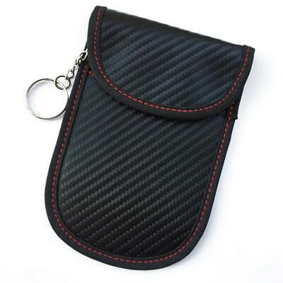 Car Key Signal Blocker Pouch Case FOB Fraday Bag RFID Security Blocking New UK 5