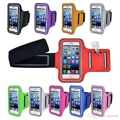 Apple Gym Running Jogging Sports Armband Holder For Various iPhone Mobile Phones 2