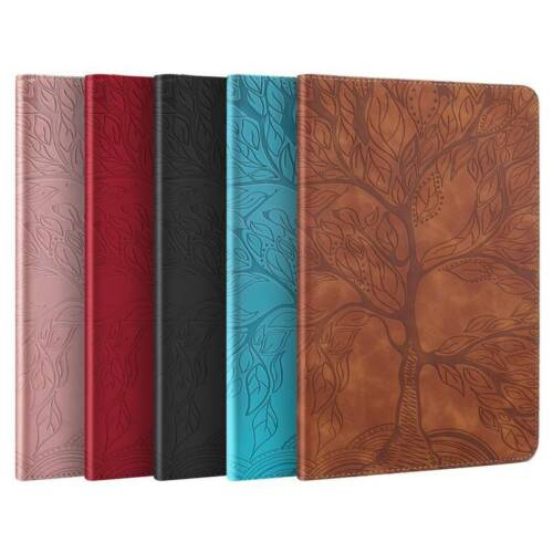 3D PATTERN LEATHER Stand Smart Case Cover For iPad Pro 11 ...