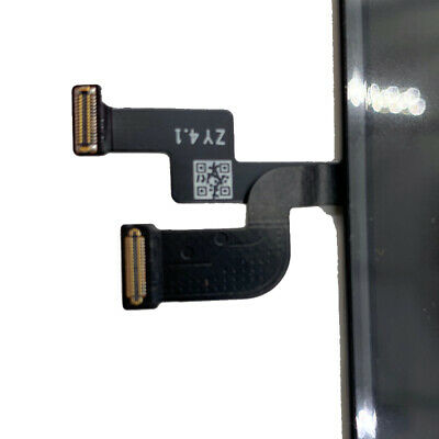 Touch Screen Lcd Display Per Apple Iphone X 10 Vetro Frame Oled Schermo Ricambio 4