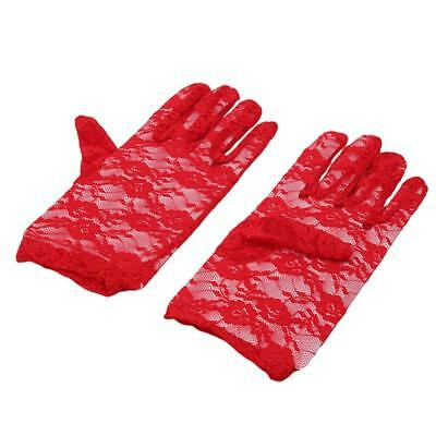 Clothing Accessories Lace Sun Gloves Gloves Sexy Party Comfortable Anti-UV LP 9