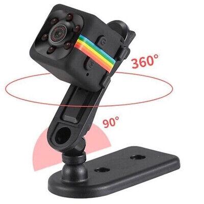 Sq11 Hd Mini Dv Spy Micro Camera Spia Nascosta Telecamera Sport Full 3