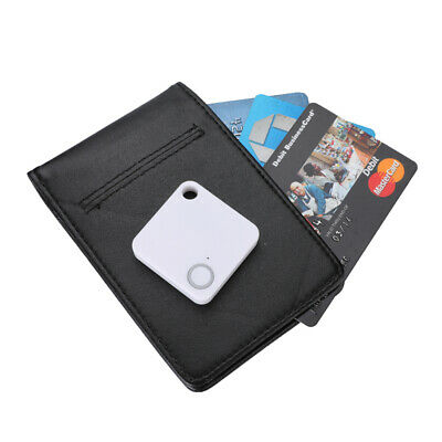 Tile GPS Tracker Cell Phone Bluetooth Anti Wallet Key Lost Finder Self-portrait 10