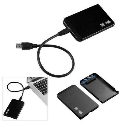 "Disque Dur externe 2 To / 2000Go Disque 2.5 ""HDD USB 3.0 Windows Portable PC 6"