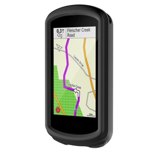 Multi-color Silicone Case Skin Cover For Garmin Edge 1030 GPS Cycling Computer 5