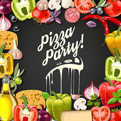 Magic Dust Grill Gewürz Pizza Party Pasta mediterran Italienische Würzmischung 5