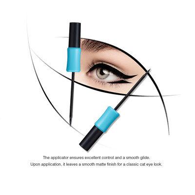 MENOW Brand Liquid Eyeliner Waterproof Lasting No Blooming Makeup Beauty for Eye 4