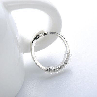 12x Wholesale Universal Ring Size Adjuster Reducer Sizer Adjuster Snug Snuggies 8