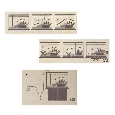 Aquariumheizer 200 Watt, Regelheizer / Heizstab / Heizer, Heizung eintauhbar 2