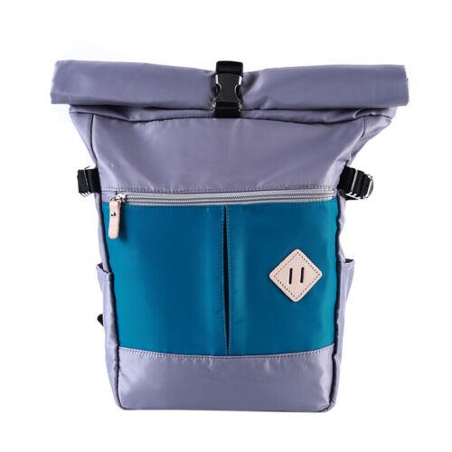 Men Women Foldable Backpack School Backpack Laptop Bag Travel Hiking Backpack CB 10
