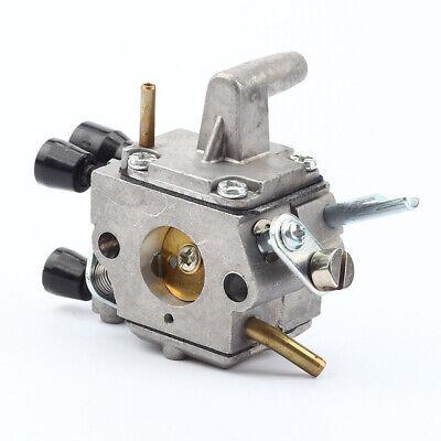 Carburateur Allumage Kit Kit pour Stihl FS120 FS200 FS250 FS250R FS300 FS350 De 5