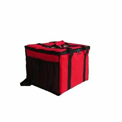 Multi-Purpose Food Delivery Bag - Hot Or Cold Food - Fully Insulated - Large 5