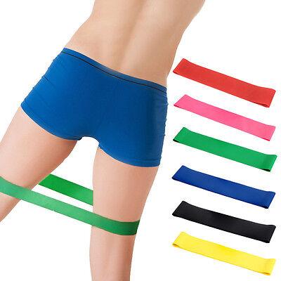 Casa Elastico Fascia per Resistenza Eserzio Laccio Palestra Yoga Premium Fitness