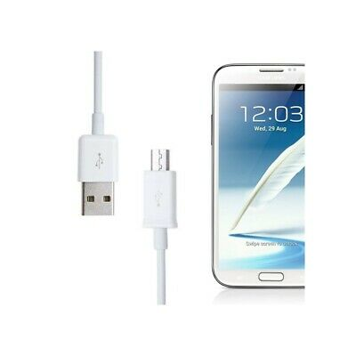Genuine Samsung Galaxy S7 / S6 Edge Fast Quick Charger & Micro Usb Cable 3