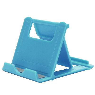 Universal Adjustable Mobile Phone Holder Stand Desk Tablet Foldable Portable 2
