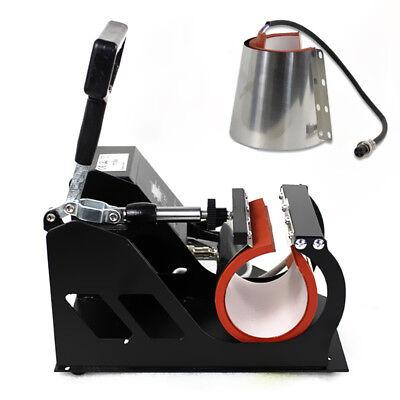 2in1 Station Mug Cup Heat Press Machine Sublimation For 11OZ 12OZ 7