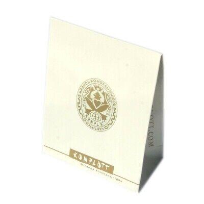 Konplott Armband Pearl Shadow elastisch beige Kristall goldener Schatten