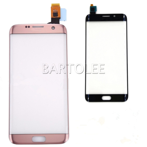 For Samsung Galaxy S7 Edge G935 Front Touch Screen Digitizer Display Glass +Tool 8