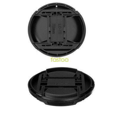 58MM LENS CAP HOOP COVER FOR CANON nikon sony samsung olympus pentax DSLR Camera