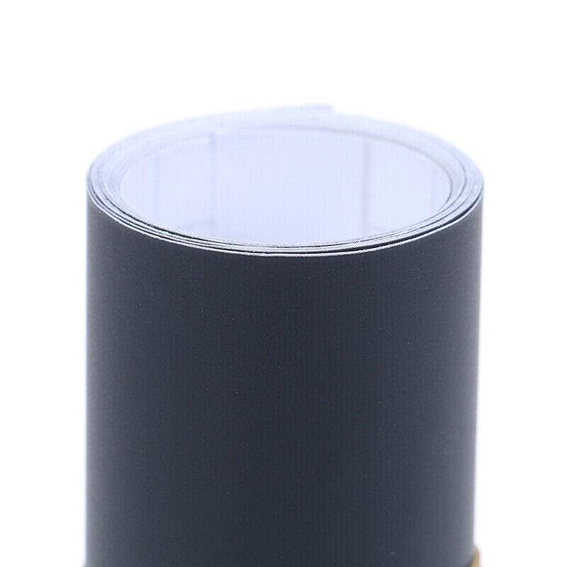 Car matte black vinyl film wrap DIY sticker vehicle 3d decals BF 5
