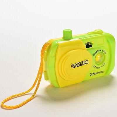 Kinder Baby Holzspielzeug Kamera minimalistischen Simulation Kamera PT