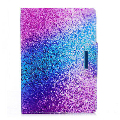 """Smart Magnetic Flip Card Slot Stand Case Cover For iPad 9.7""""2017/Air 1 2/Mini 3"""