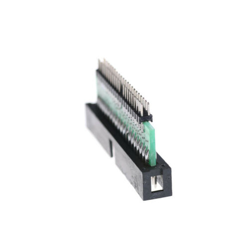 IDE 44PIN 2.5 Male to IDE 40PIN3.5 Male Dom//HDD Adapter Converter VG
