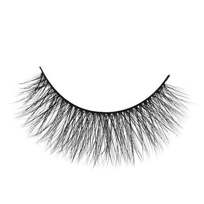 1de3b900d6a ... Pack of 5 3D Mink False Eyelashes Wispy Cross Long Thick Soft Fake Eye  Lashes jx