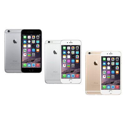 Apple iPhone 6 16GB 64GB 128GB Factory Unlocked AT&T Verizon T-Mobile Sprint 3